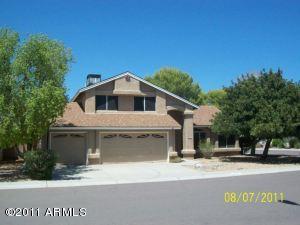 4320 W CREEDANCE Boulevard, Glendale, AZ 85310