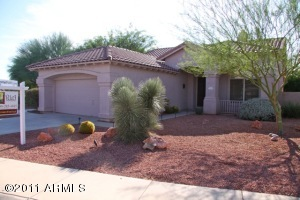 31008 N 43RD Place, Cave Creek, AZ 85331