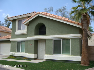 12 W HANCOCK Avenue, Gilbert, AZ 85233