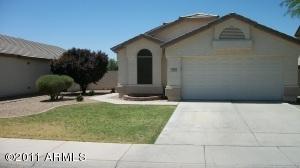 1815 E TOLEDO Street, Gilbert, AZ 85295