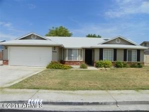 4016 E DOWNING Street, Mesa, AZ 85205