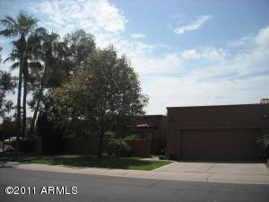 8097 E DEL TORNASOL Drive, Scottsdale, AZ 85258