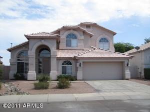 13799 W Vernon Avenue, Goodyear, AZ 85338