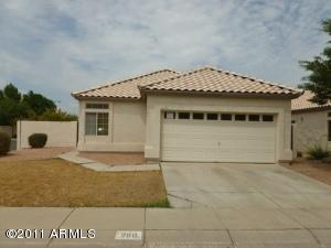 280 W BRISA Drive, Gilbert, AZ 85233
