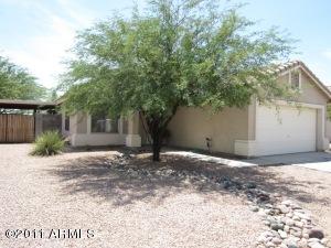 9341 E ELLIS Street, Mesa, AZ 85207