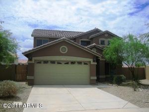 25669 W DUNLAP Road, Buckeye, AZ 85326