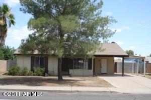 2249 W PORTOBELLO Avenue, Mesa, AZ 85202