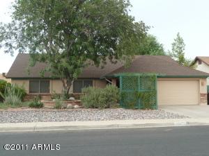 1321 S LOS ALAMOS, Mesa, AZ 85204