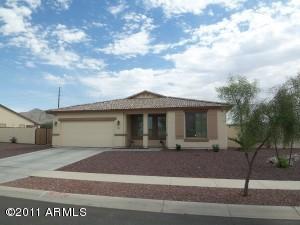 4155 W MILADA Drive, Laveen, AZ 85339