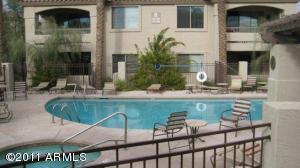 Heated Pool -Spa in resort style setting