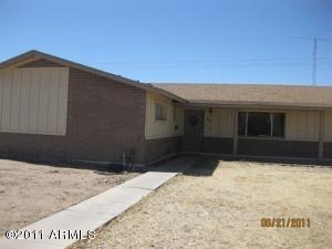927 W GREENWAY Street, Mesa, AZ 85201