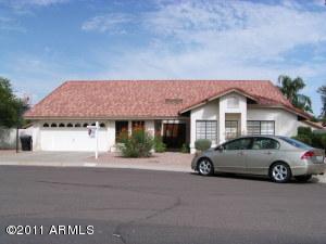 13747 N 89TH Way, Scottsdale, AZ 85260