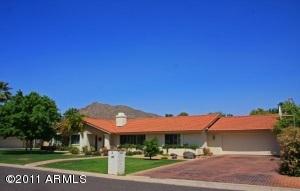 6456 E CALLE DEL MEDIA, Scottsdale, AZ 85251