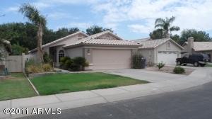 63 S TIAGO Drive, Gilbert, AZ 85233
