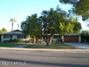 4839 E Flower Street, Phoenix, AZ 85018