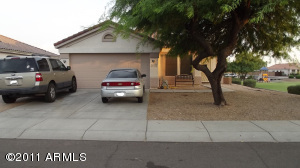 2177 W 22ND Avenue, Apache Junction, AZ 85120