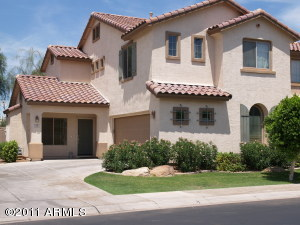 1358 E JOSEPH Way, Gilbert, AZ 85295