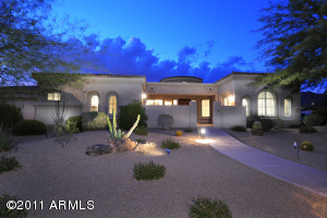13390 E CANNON Drive, Scottsdale, AZ 85259