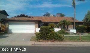 1914 S HILL, Mesa, AZ 85204