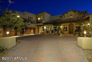9810 E THOMPSON PEAK Parkway, 814, Scottsdale, AZ 85255