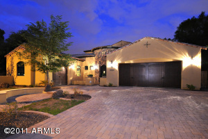 5807 E ORANGE BLOSSOM Lane, Phoenix, AZ 85018