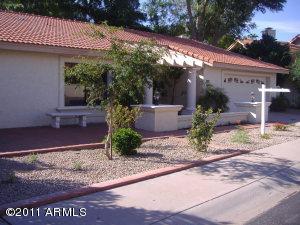 7463 E RAINTREE Court, Scottsdale, AZ 85258