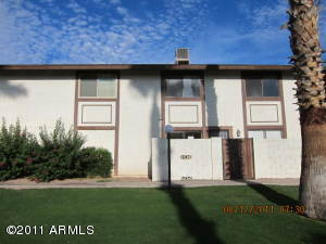 1268 N 84th Place, Scottsdale, AZ 85257