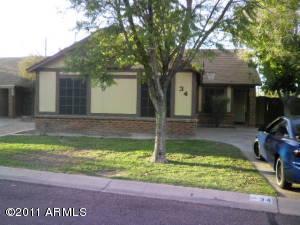 1111 N 64TH Street, 34, Mesa, AZ 85205