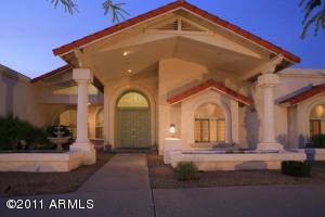 8350 E WINDROSE Drive, Scottsdale, AZ 85260