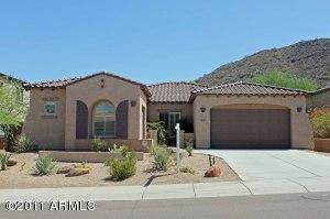 8349 W DESERT SPOON Drive, Peoria, AZ 85383