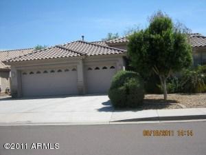 7223 W BUCKSKIN Trail, Peoria, AZ 85383