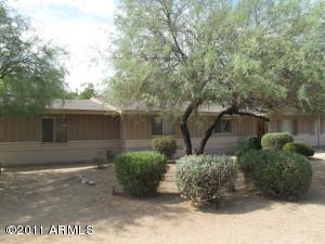 7101 E KALIL Drive, Scottsdale, AZ 85254