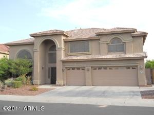 13328 W PALO VERDE Drive, Litchfield Park, AZ 85340