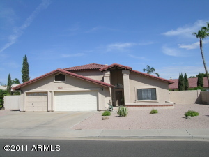 1541 N LESUEUR, Mesa, AZ 85203