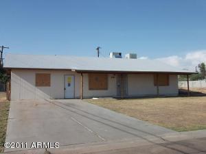 8702 E ROSE Street, Mesa, AZ 85208