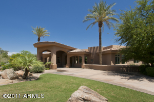 8273 N COCONINO Road, Paradise Valley, AZ 85253