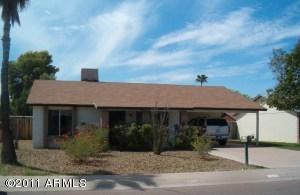 517 E LA DONNA Drive, Tempe, AZ 85283
