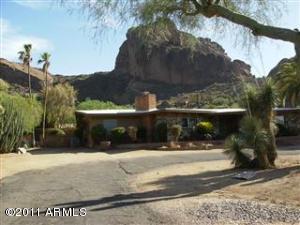 5301 E MCDONALD Drive, Paradise Valley, AZ 85253