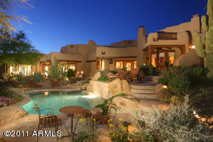 9837 E MARIPOSA GRANDE Drive, Scottsdale, AZ 85255