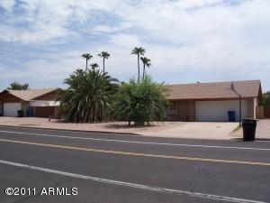 6057 E MCLELLAN Road, Mesa, AZ 85205
