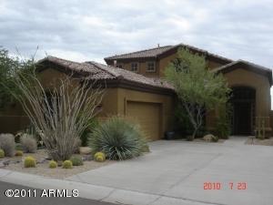 11585 E Desert Willow Drive, Scottsdale, AZ 85255