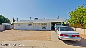 7155 E ARCADIA Circle, Mesa, AZ 85208