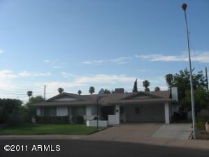 1135 E BALBOA Drive, Tempe, AZ 85282