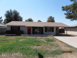 3808 N 48TH Place, Phoenix, AZ 85018