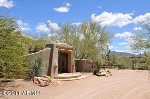 8672 E BRONCO Trail, Scottsdale, AZ 85255