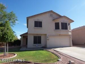 9339 W PALMER Drive, Peoria, AZ 85345