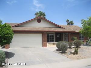 6120 E EVERGREEN Street, Mesa, AZ 85205