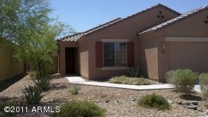24021 W CHAMBERS Street, Buckeye, AZ 85326