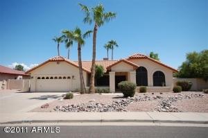 1535 N LESUEUR Street, Mesa, AZ 85203