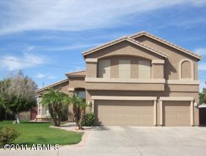 1528 E ASPEN Avenue, Gilbert, AZ 85234